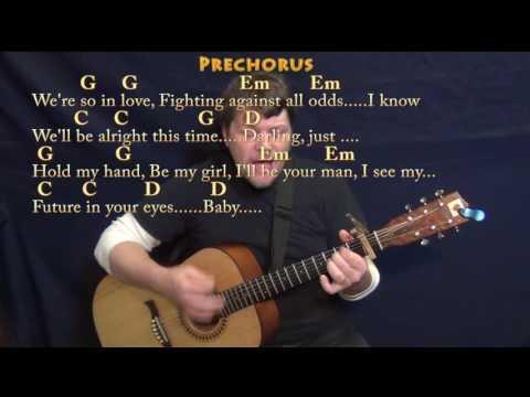 Xxx Mp4 Perfect Ed Sheeran Guitar Cover Lesson With ChordsLyrics Capo 1st 3gp Sex