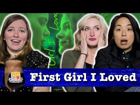 Xxx Mp4 Drunk Lesbians Watch QuotFirst Girl I Lovedquot Feat Ashly Perez Amp Kirsten King 3gp Sex