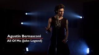 Agustín Bernasconi I All Of Me (John Legend)