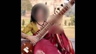 SItar Alif Laila Played Tanpura and Tabla Rupak Battacharja