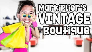Markiplier's Vintage Boutique