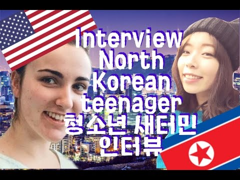 Xxx Mp4 Ask A North Korean Teen We Need Your Questions 3gp Sex