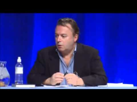 Craig vs. Hitchens cross examination