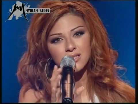 Myriam Fares Hasesni Beek
