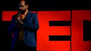 The Calculations Dilemma  - مرض الحسابات | Ahmed Amin | TEDxWadiElrayan