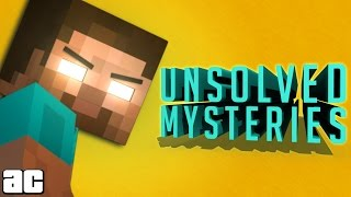 9 UNSOLVED Mysteries In Video Games!   @ArcadeCloud
