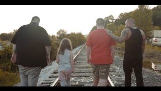 """Jelly Roll """"Train Tracks"""" feat. Struggle (Official Video)"""