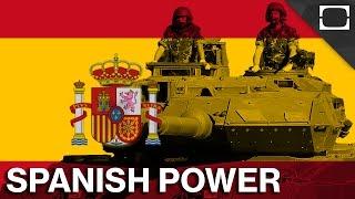 How Powerful Is Spain?