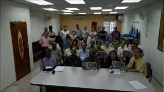 Perak doctors petition for Dr Kumar 480p.wmv