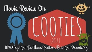 """""""Cooties"""" Movie Review! Life Blender VS IMDB Is This Movie Worth Watching?"""