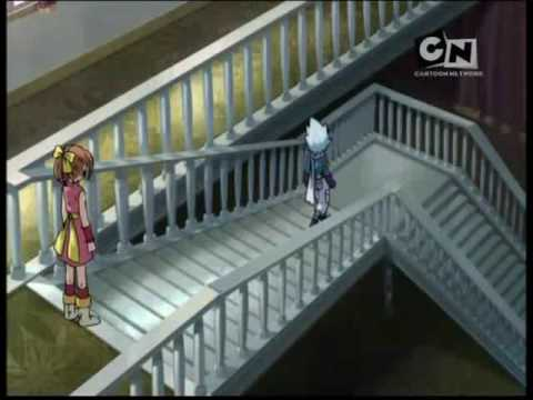 Blue Dragon episodio 42 Odin ita parte 1