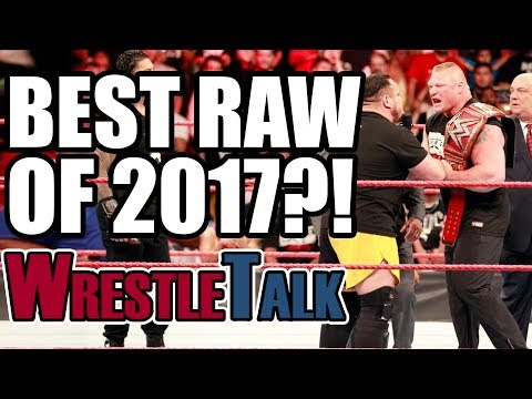 Xxx Mp4 Summerslam Main Event Teased The Best Raw Of 2017 WWE Raw July 10 2017 Review 3gp Sex