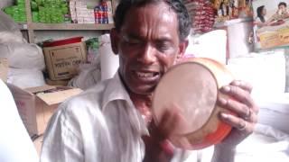 Ki sundor ek boner pakhi   Dhupkhola bazar