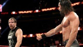 Ups & Downs From Last Night's WWE Raw (July 24)