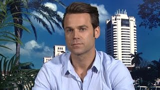 Ryan Beckett of 'Bachelor in Paradise' Says Alcohol Was Always Present