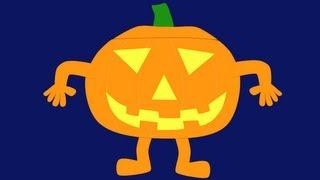 Spooky Spooky - Halloween Song