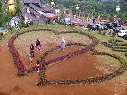Tempat Wisata Barusen Hill Ciwidey Kabupaten Bandung
