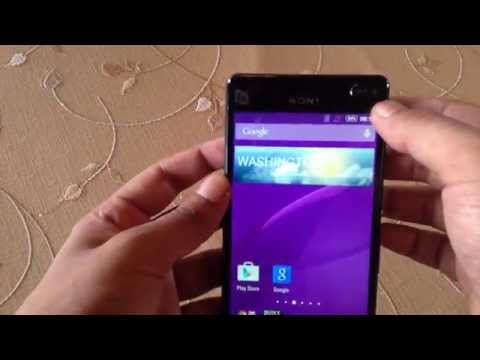 Sony Xperia C4 Dual Hands on review