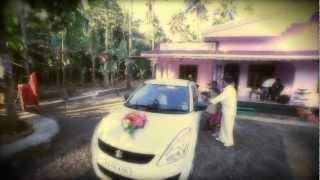 Subin + Neethu Wedding teaser