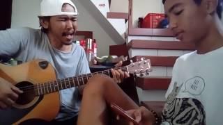 ronibali N Farhan Anakku - Musik Lungset Acoustic