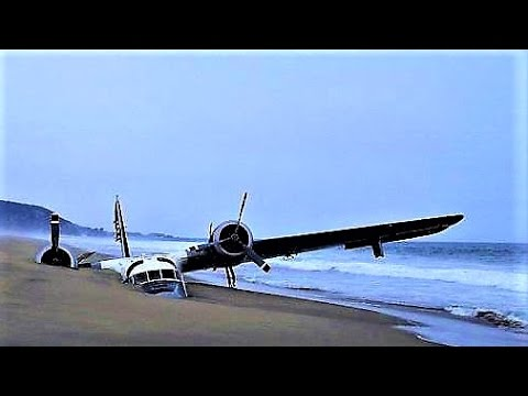 Xxx Mp4 11 Amazing Abandoned Airplanes 3gp Sex