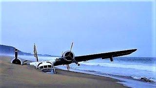 11 Amazing Abandoned Airplanes