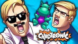 Where Did We Go - Chadtronic Remix