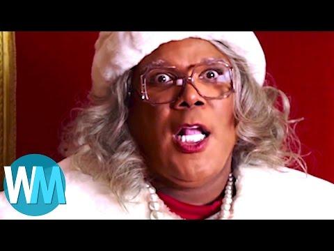 Xxx Mp4 Top 10 WORST Holiday Cash Grab Movies 3gp Sex