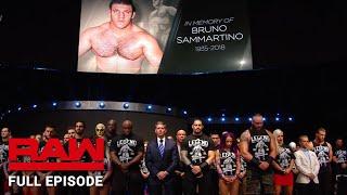 WWE Raw Full Episode, 23 April 2018