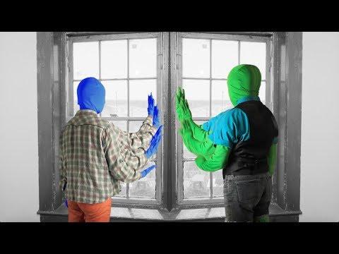 Xxx Mp4 Rob Jamner Through A Windowpane Official Music Video 3gp Sex