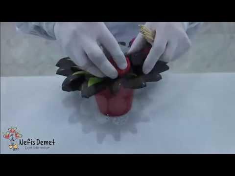 Nefis Bir Meyve Sepeti