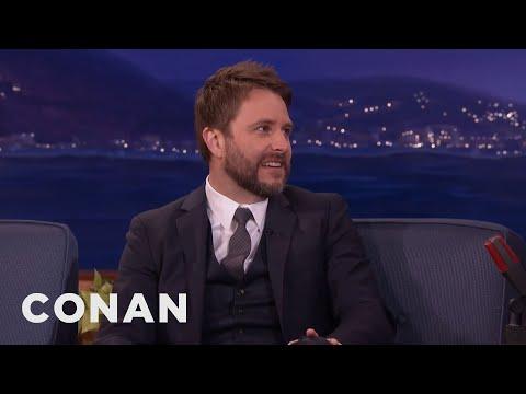 Xxx Mp4 Chris Hardwick's Awkward Sex Talks CONAN On TBS 3gp Sex