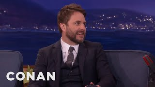 Chris Hardwick's Awkward Sex Talks  - CONAN on TBS