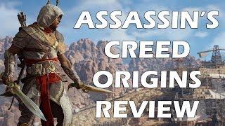 Assassin's Creed Origins Review - The Final Verdict