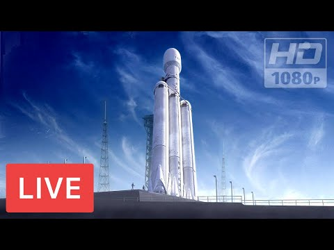 Xxx Mp4 WATCH NOW SpaceX To Launch Falcon Heavy Rocket Nasa Kennedy Space Center 5 35pm 3gp Sex