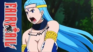 Fairy Tail the Movie: Phoenix Priestess - Just Peachy