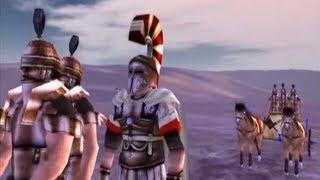 Time Commanders - Battle of Troy