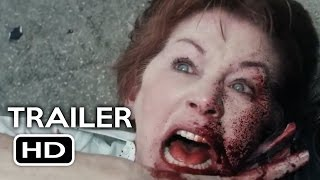 Contracted: Phase II Official Trailer (2015) Horror Movie