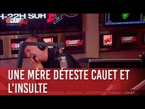 Xxx Mp4 Une Mère Déteste Cauet Et L Insulte C'Cauet Sur NRJ 3gp Sex