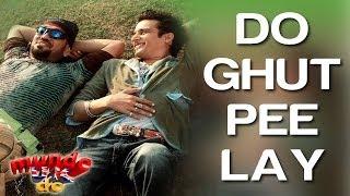 Do Ghut Pee Lay - Munde UK De   Jimmy Shergill   Sunidhi Chauhan   Sukhshinder Shinda & Babloo Kumar