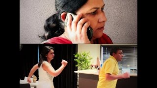 Mother in law Surprise | Sheorans | Funny Video