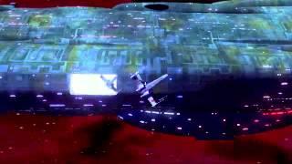 X-wing vs. TIE Fighter - Intro