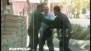 Tarof - The Persian Civility  (Comedy)