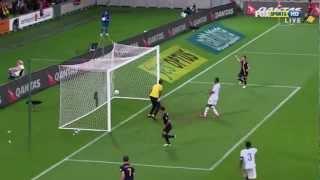 Australia vs Saudi Arabia World Cup Qualifier (Australia