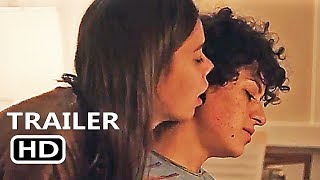 DUCK BUTTER Official Trailer (2018)