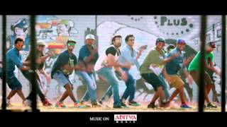 Supreme Movie Back 2 Back Video Songs Promos Sai Dharam Tej, Rashi Khanna