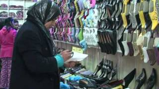 Quality not quantity for Morocco's shoe makers