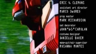 07 - Power Rangers Lost Galaxy (End Credits).avi