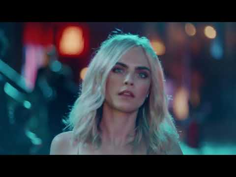 Xxx Mp4 Shimmer In The Dark Jimmy Choo CR18 Featuring Cara Delevingne 3gp Sex