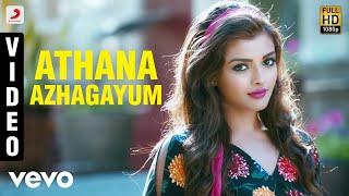 Innimey Ippadithaan - Athana Azhagayum Video | Santhanam, Ashna Zaveri